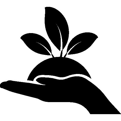 Ícones de Natureza, +2.000 arquivos gratuitos nos formatos.