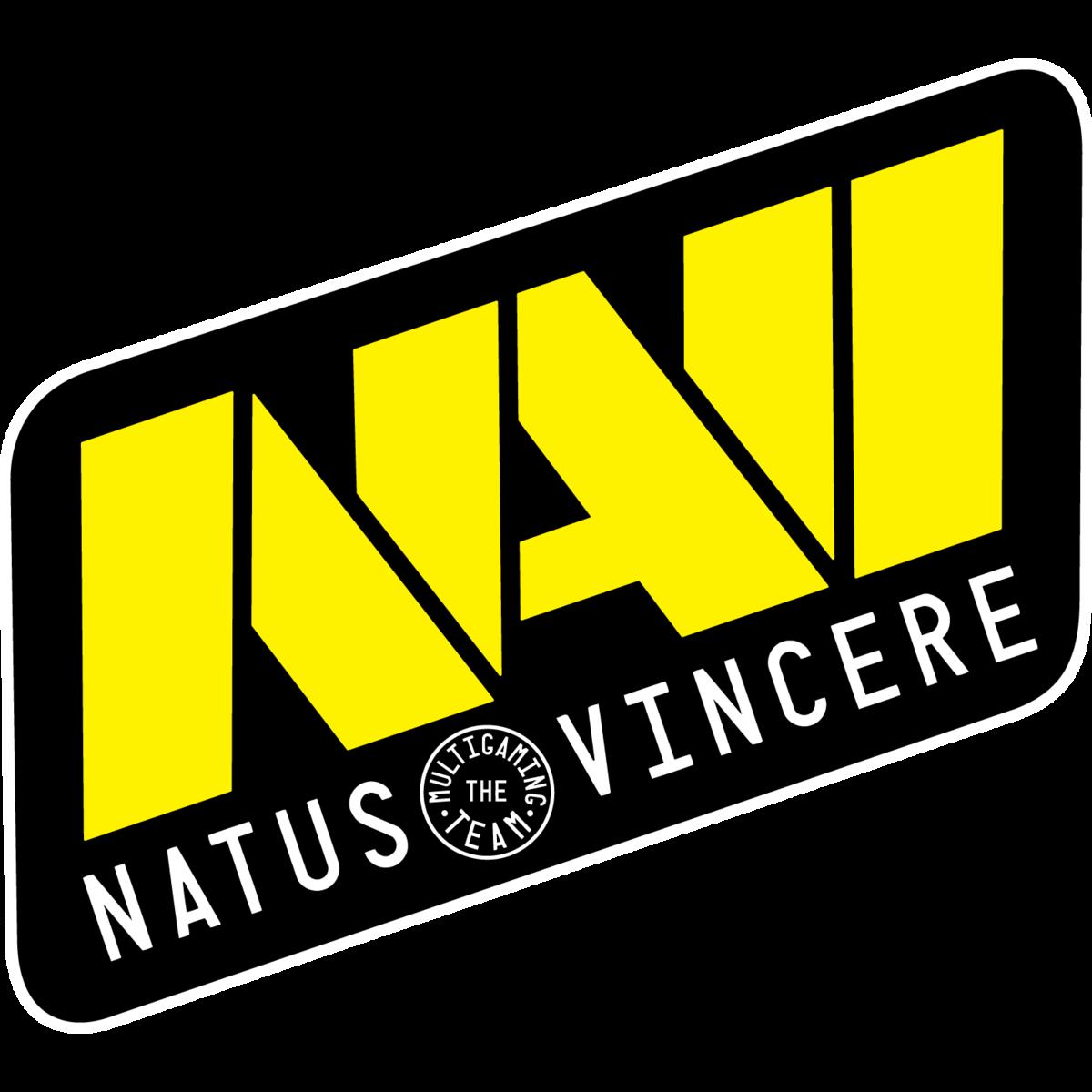 Natus Vincere.