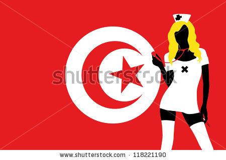 Tunisian Girl Stock Vectors & Vector Clip Art.