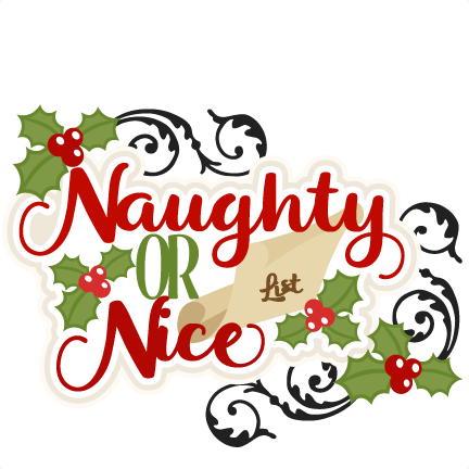 Naughty christmas quotes clipart images gallery for free.
