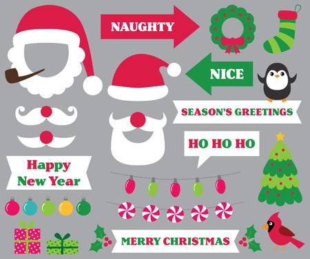 217 Naughty And Nice Stock Illustrations, Cliparts And.