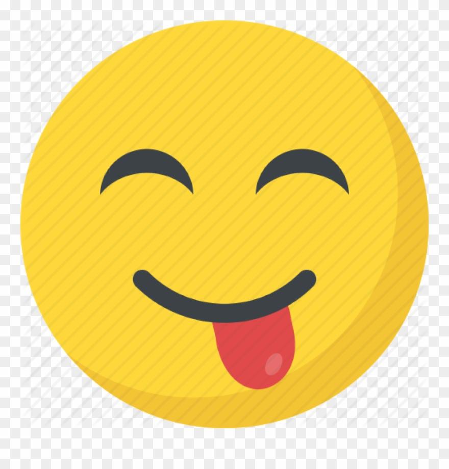 Crazy Face Smiley Smiley 1 Vectors Market Clip Art.