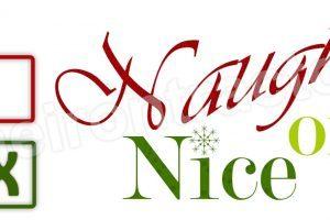 Naughty christmas clipart 3 » Clipart Portal.