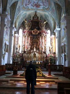 Austria, Salzburger Land, Saalfelden, Maria Alm.