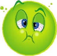 Nausea clipart 5 » Clipart Station.