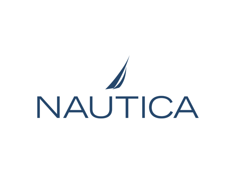 Nautica Logo PNG Transparent & SVG Vector.