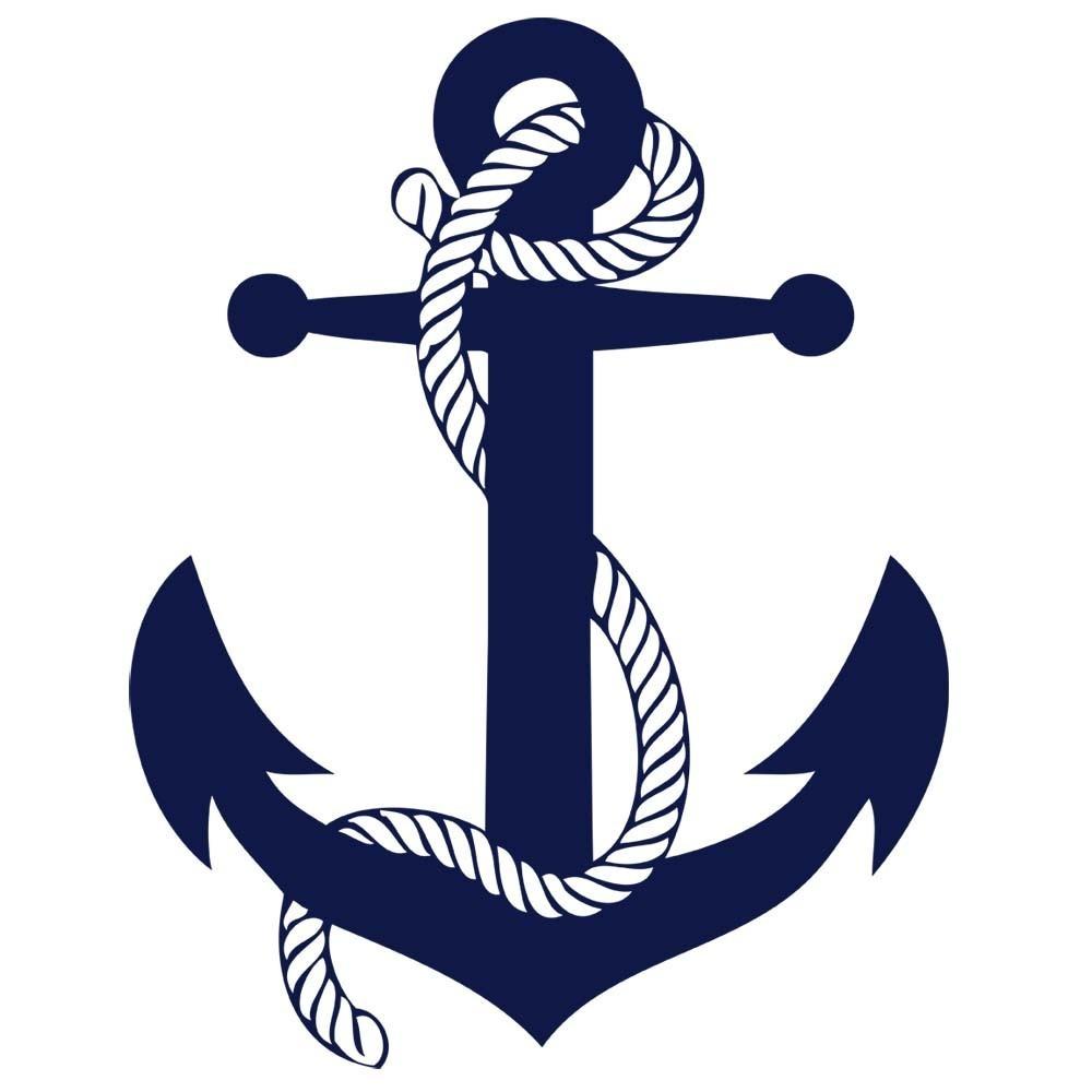 Nautical Anchor Clipart.