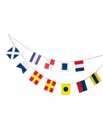 Nautical flags clipart 2 » Clipart Portal.