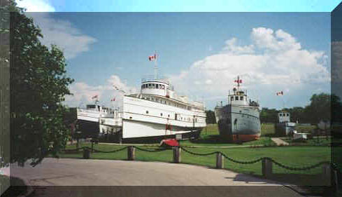 Marine Museum of Manitoba (Selkirk) Inc..