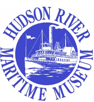 Hudson River Maritime Museum.
