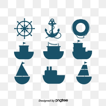 Nautical Material PNG Images.