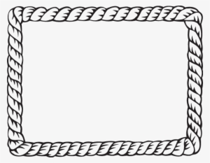 Nautical Rope Png PNG Images.