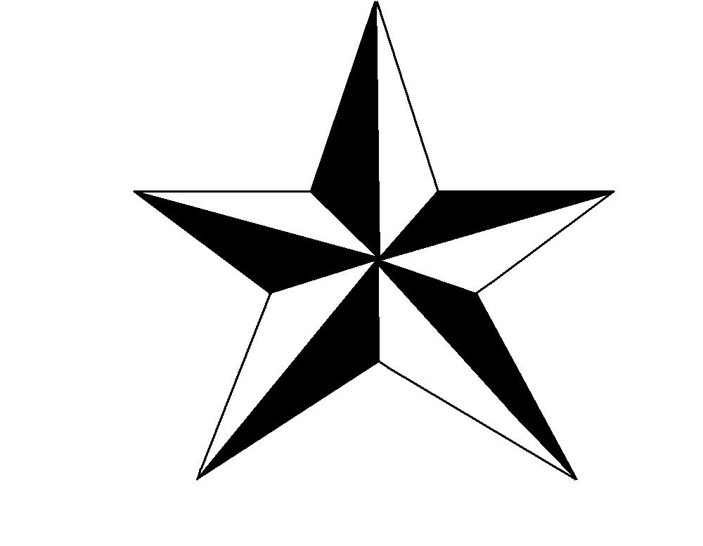 Free Pictures Of Nautical Stars, Download Free Clip Art.