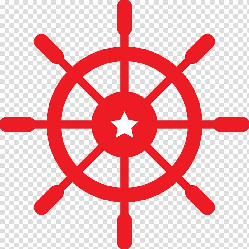 Ship\\\'s wheel Helmsman Tattoo, Nautical transparent.