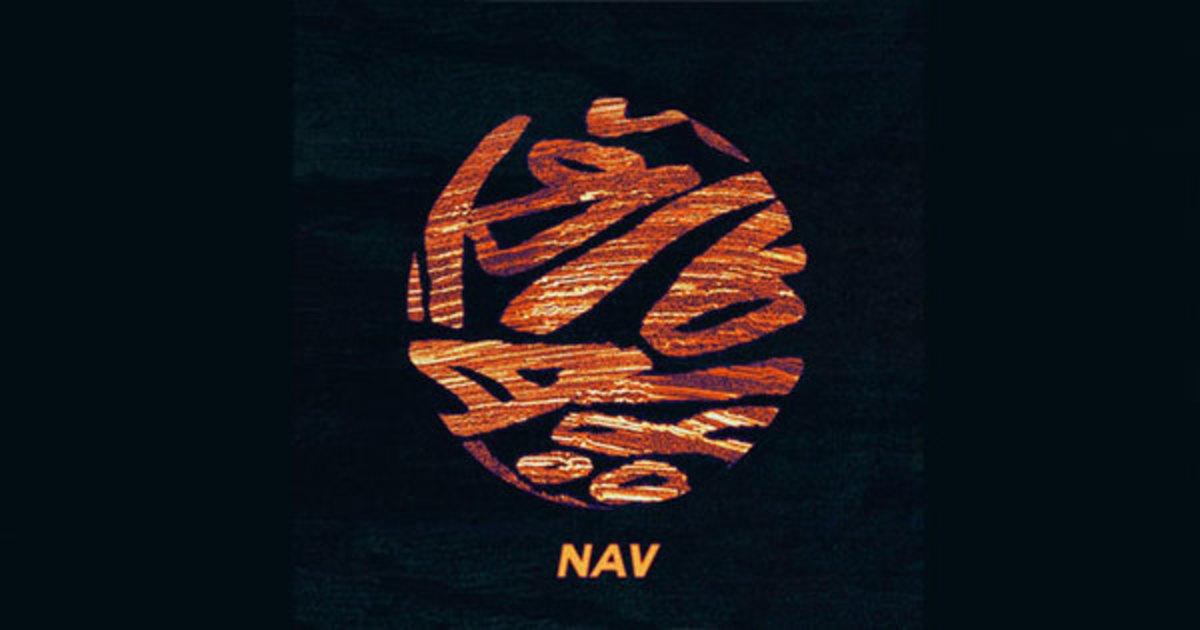 NAV \'NAV\' Cheat Code Album Review.