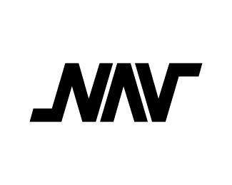 NAV Designed by qomar.