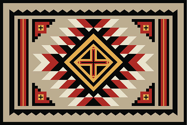 Best Navajo Illustrations, Royalty.