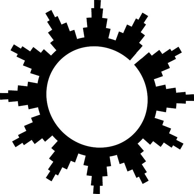 Navajo design.