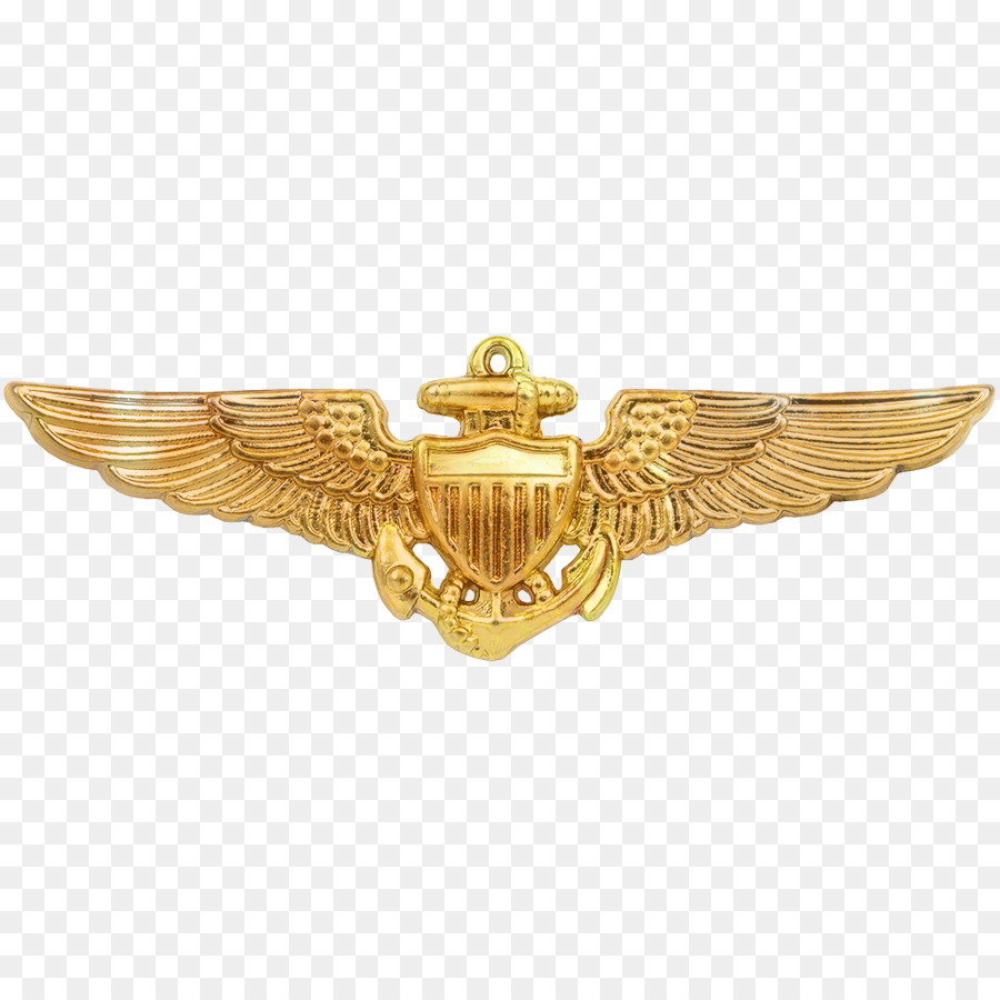 Gold Badge.