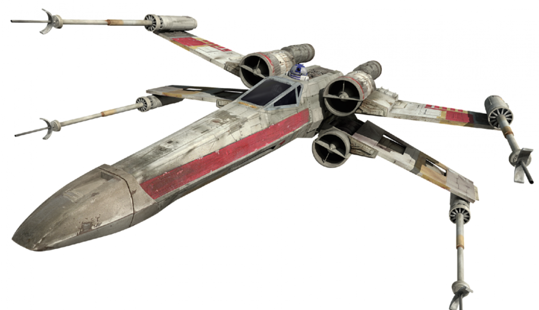 Nave espacial star wars png » PNG Image.