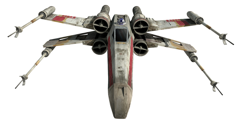 Naves star wars png 5 » PNG Image.