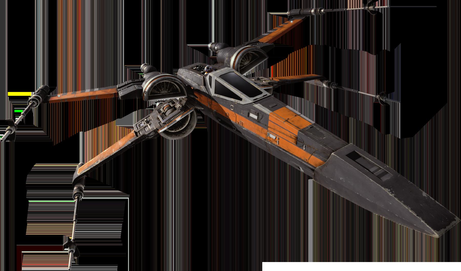 concept ships: Black Squadron T.