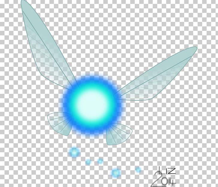 The Legend Of Zelda: Ocarina Of Time Navi Link Fairy PNG.