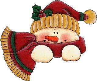 imagenes para decorar trabajos navideños, fondo transparente.