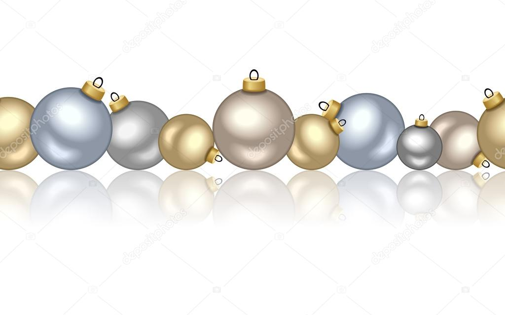 bolas de navidad fondo transparente.