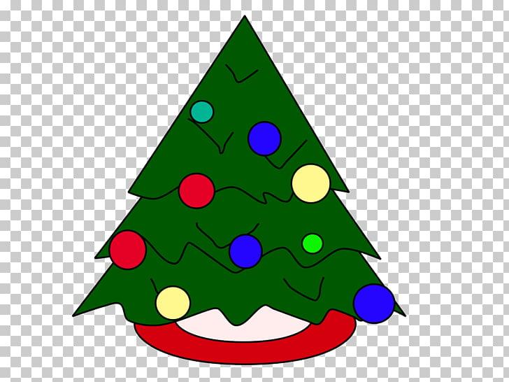 Escritorio de la animación del árbol de navidad, fondo.