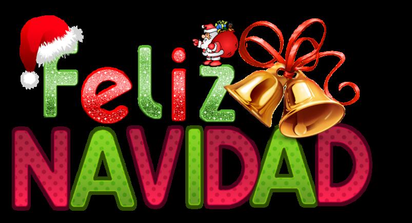 Feliz navidad words clipart images gallery for free download.
