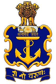 Indian Navy.