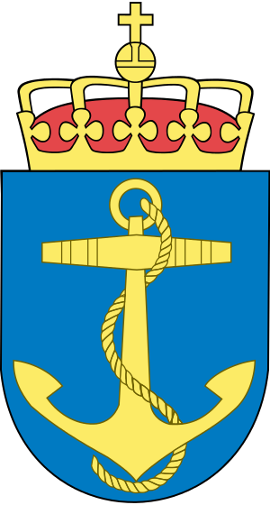 Royal Norwegian Navy.