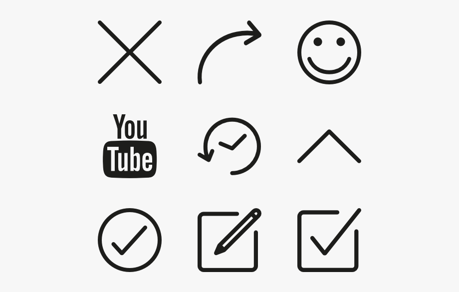 Android Navigation Bar Icons Png.