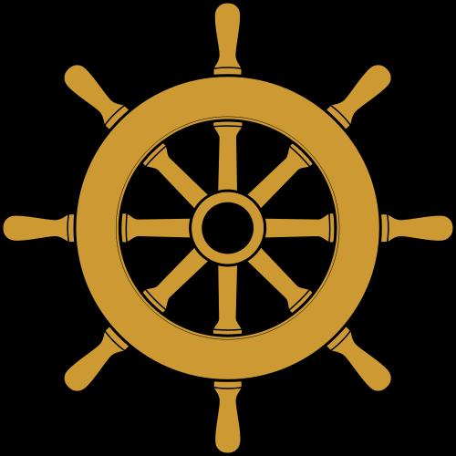Ship Navigation Clipart.