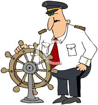 Navigator Clipart.
