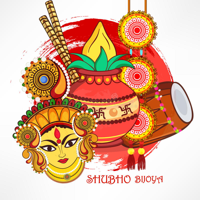 Collection of free Calash clipart navratri. Download on.