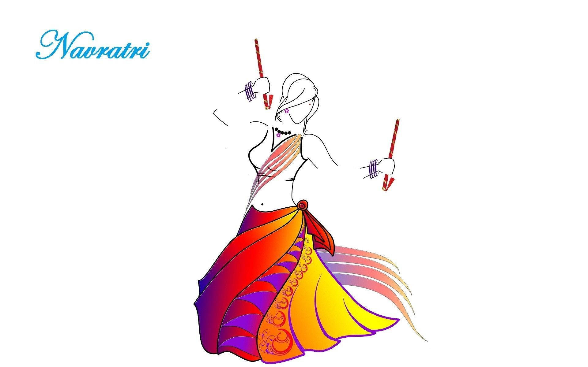 2016 clipart navratri, 2016 navratri Transparent FREE for.