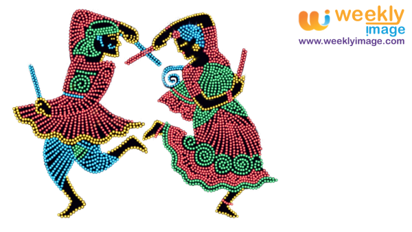 Dandiya PNG HD Transparent Dandiya HD.PNG Images..