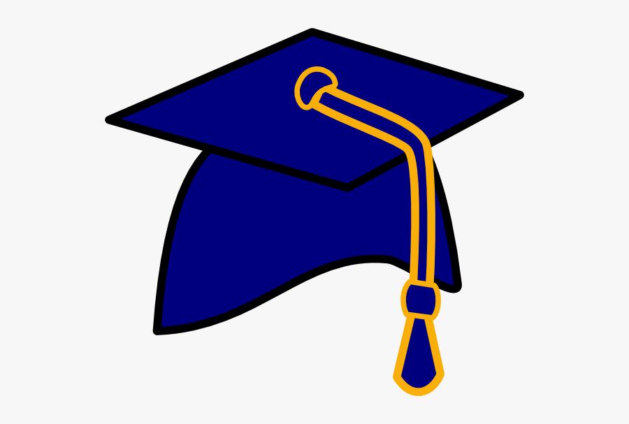 Graduation Hat Free Clip Art Of A Graduation Cap Clipart.