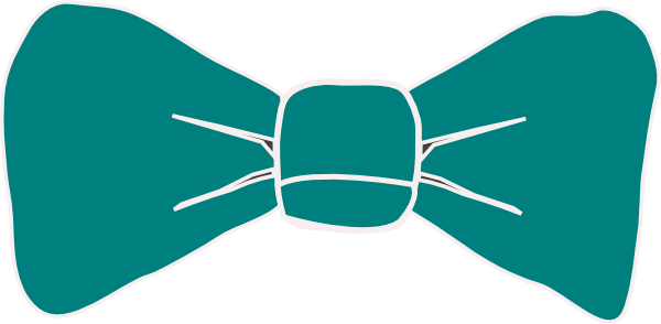 Navy Bow Tie Clipart The Cliparts.