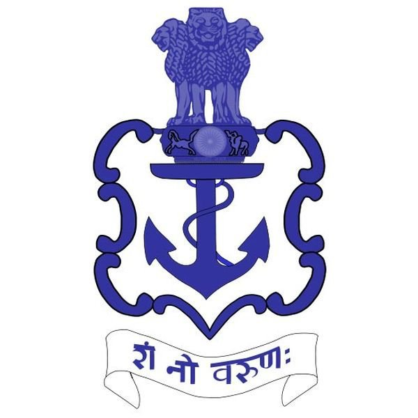 Showing post & media for Navy day symbol.
