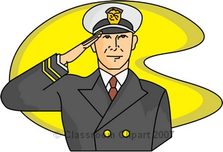 Showing post & media for Navy hand salute cartoon.