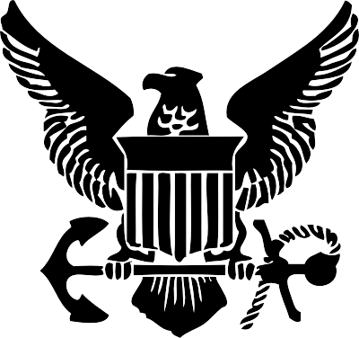 Us Navy Logo.