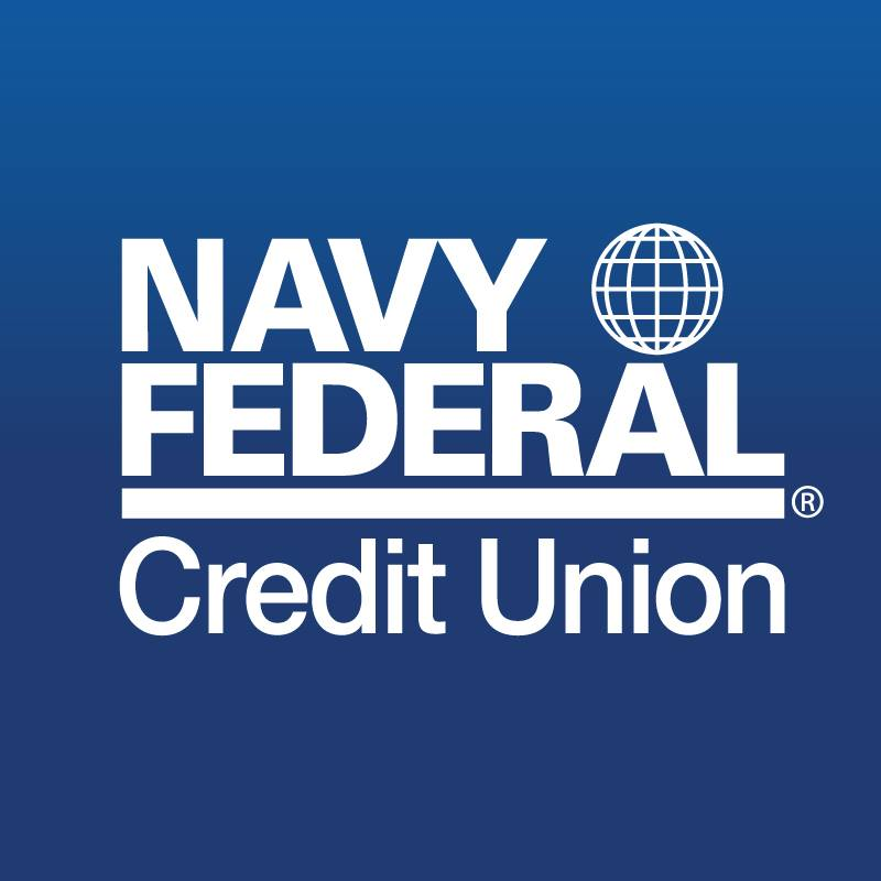 Navy Federal Credit Union.