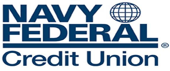 Navy federal credit union Logos.