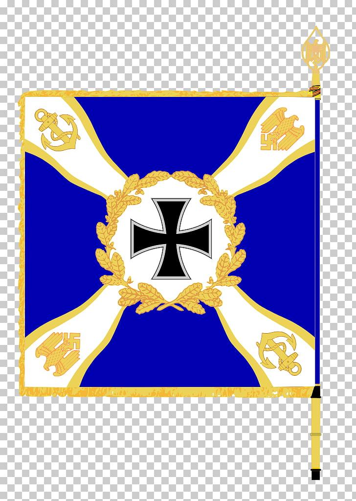 Second World War Nazi Germany Kriegsmarine Flag Imperial.