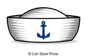 Navy hat clipart » Clipart Portal.