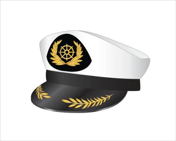 Best Navy Hat Illustrations, Royalty.