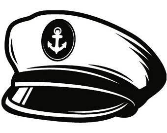 Navy hat clipart 1 » Clipart Portal.